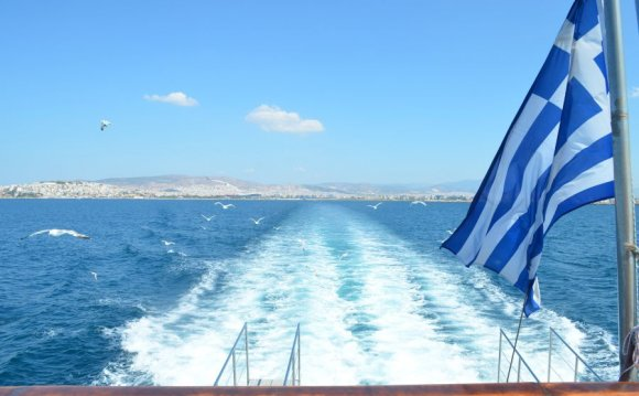 Package deals to Greece by