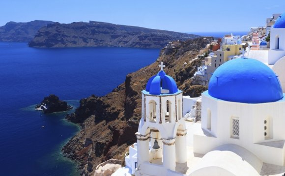 Santorini Holidays | Cheap
