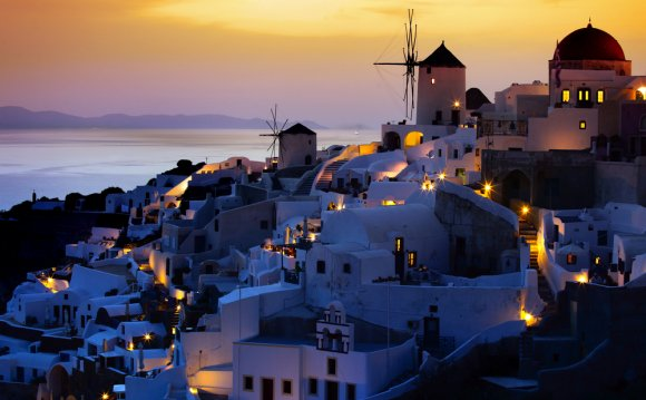 Greece offers so much to do