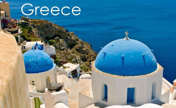 Greece Packages, Travel