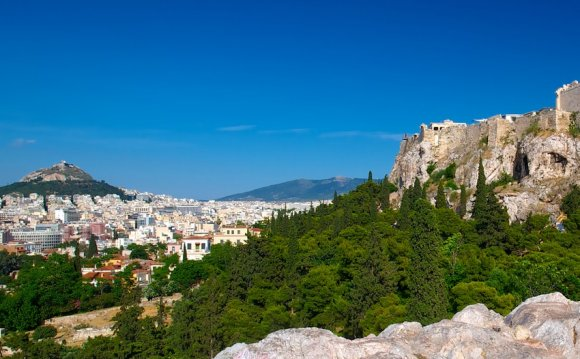 Athens, Greece Vacation Packages