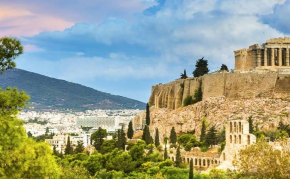 Cheap Vacation Packages to Greece