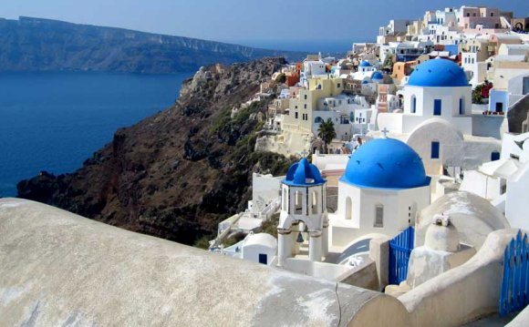 Greece Islands Tours