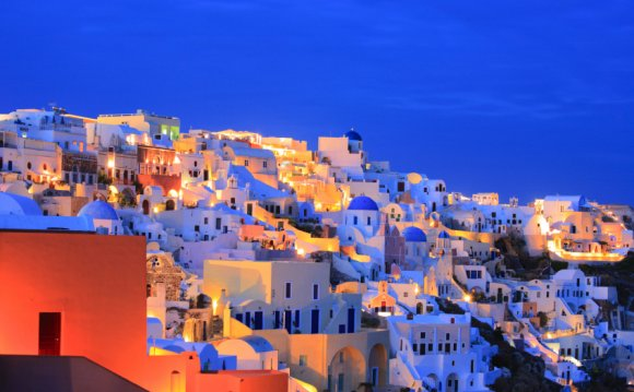 Greece Turkey Travel Packages