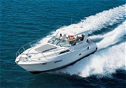 Powerboat charter, motor yacht charter, houseboats for hire | rent