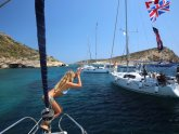 Greece Yacht week