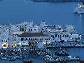 Greek Island Vacation Packages