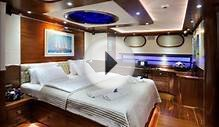 Luxury Yacht Charter Greece Dolca Mare - Turk Yacht