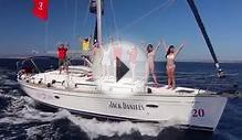 One Life. Greek Yacht Week 2013. Lexx Bodylev Edit