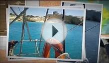 Sail Greece Minor(Lesser,Small) Cyclades Islands Hopping