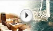 Sailing Yacht Charters in Greece \ Jeanneau 57 \ Sailing
