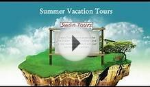 Swantours vacation Packages