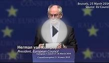 Van Rompuy announces EU deal to save Greece, eurozone