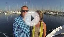 Sailing cruise Greece. Poseidon Charters review Joe and